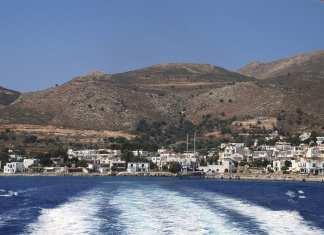 Tilos (İlyaki) Adası, Yunanistan