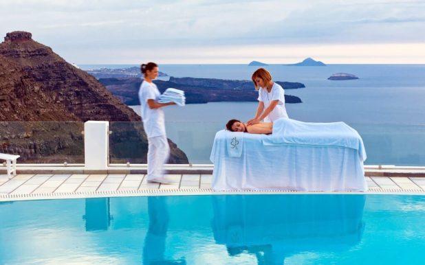 Luxury Wellness Greece