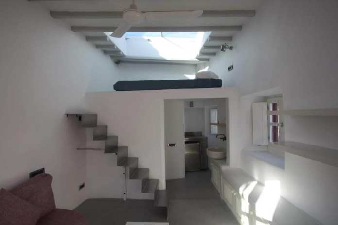 MOOI Skylight - Mykonos Town