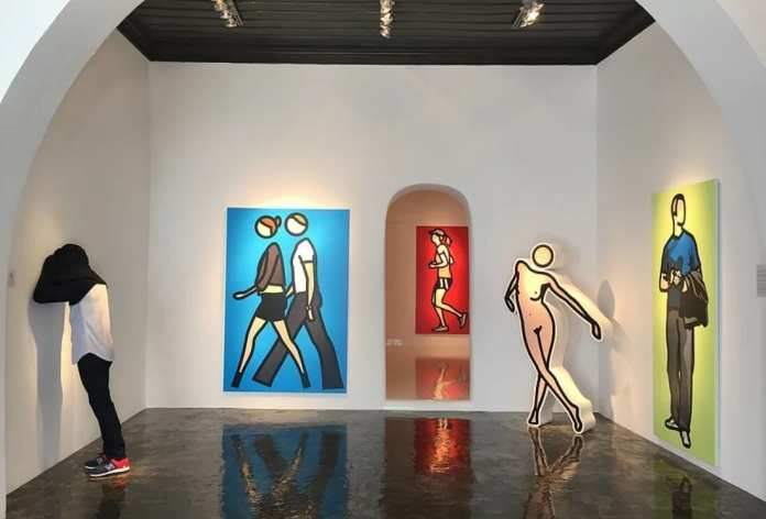Rarity Gallery, Things to See in Mykonos Town
