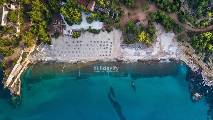 Thassos Metalia Beach