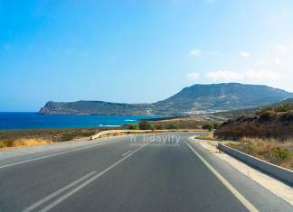 Transport in Crete