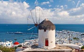 Mikonos Otelleri ve Mykonos Otel Fiyatları – Güncel Liste 2019