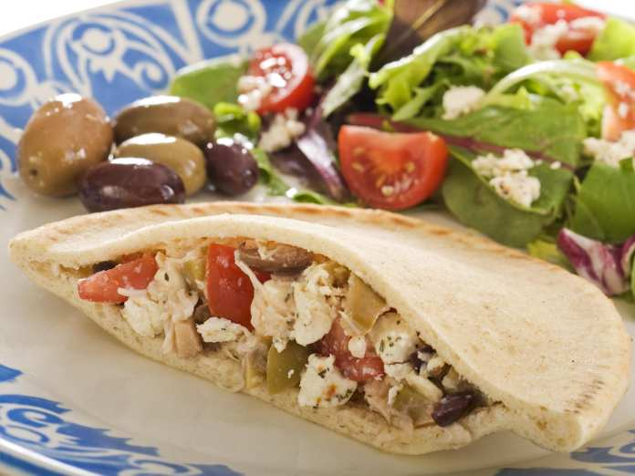 Pitta and Pies - Greek Foods