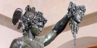 Greek Mythology Perseus