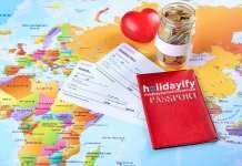 Holiday Budget, Save Money on Vacation