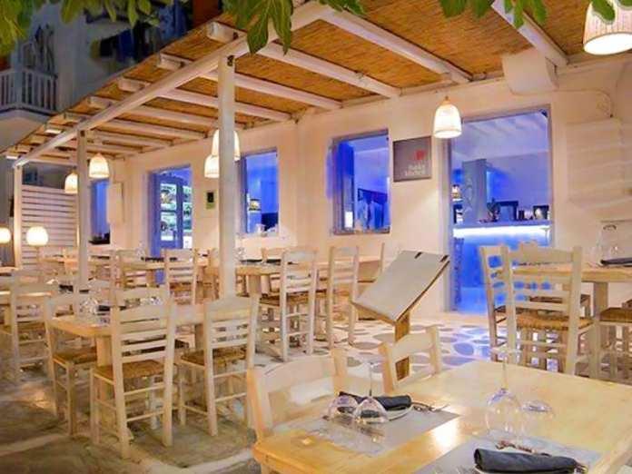 Funky Kitchen, Best Restaurants in Mykonos Town