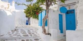 Cheap Hotels in Mykonos, Budget Friendly Accommodation