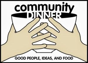 Community Dinner @ Civic Center