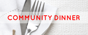 Free Community Drive-Thru Dinner @ Holiday Lake Estates Civic Center