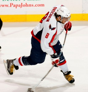 ovechkin the great