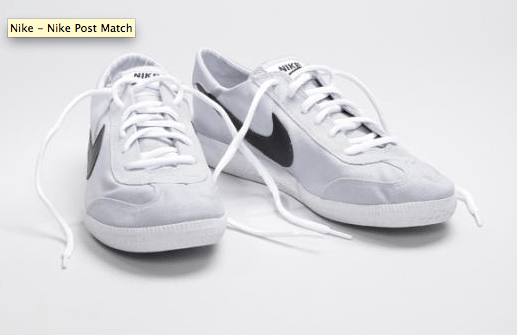 A pair of Nikes that never go out of style - Holiday Matinee d06a474823