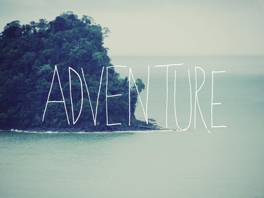 Poster Pairings: Adventure