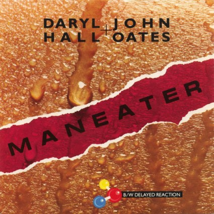 Music and Memories: Hall & Oates - Maneater