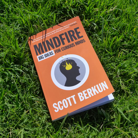 Mindfire review