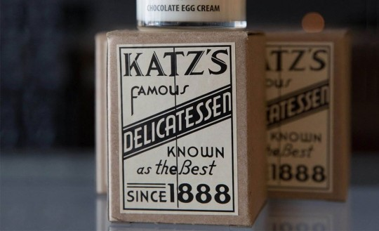 katzs egg cream candle