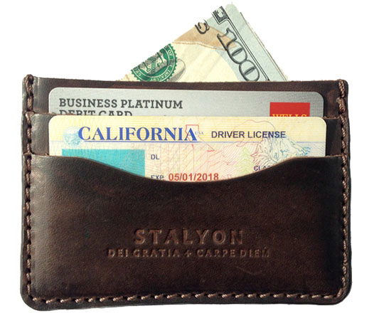 Stalyon-wallet