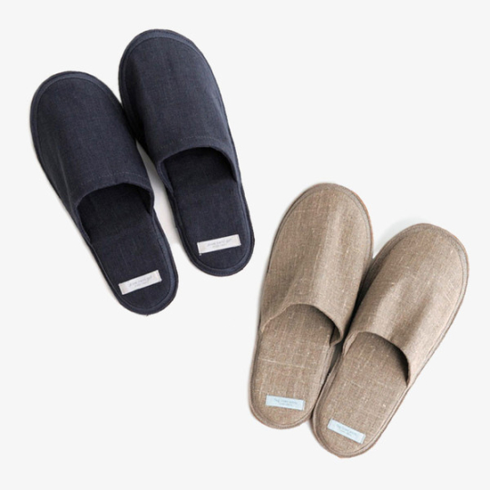 poketo-linen-slippers