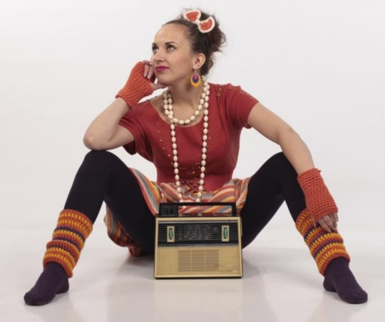 Disco Chick 80s Fashion Uncategorized Splendi Image Ideas Madonna80s