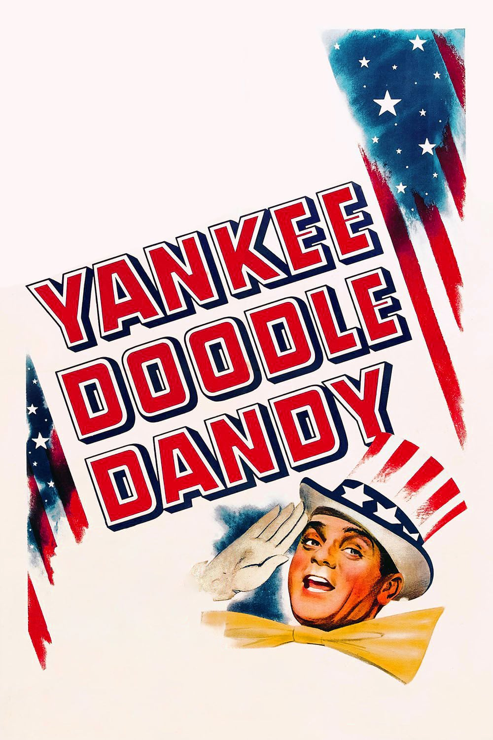 """Poster for the movie """"Yankee Doodle Dandy"""""""