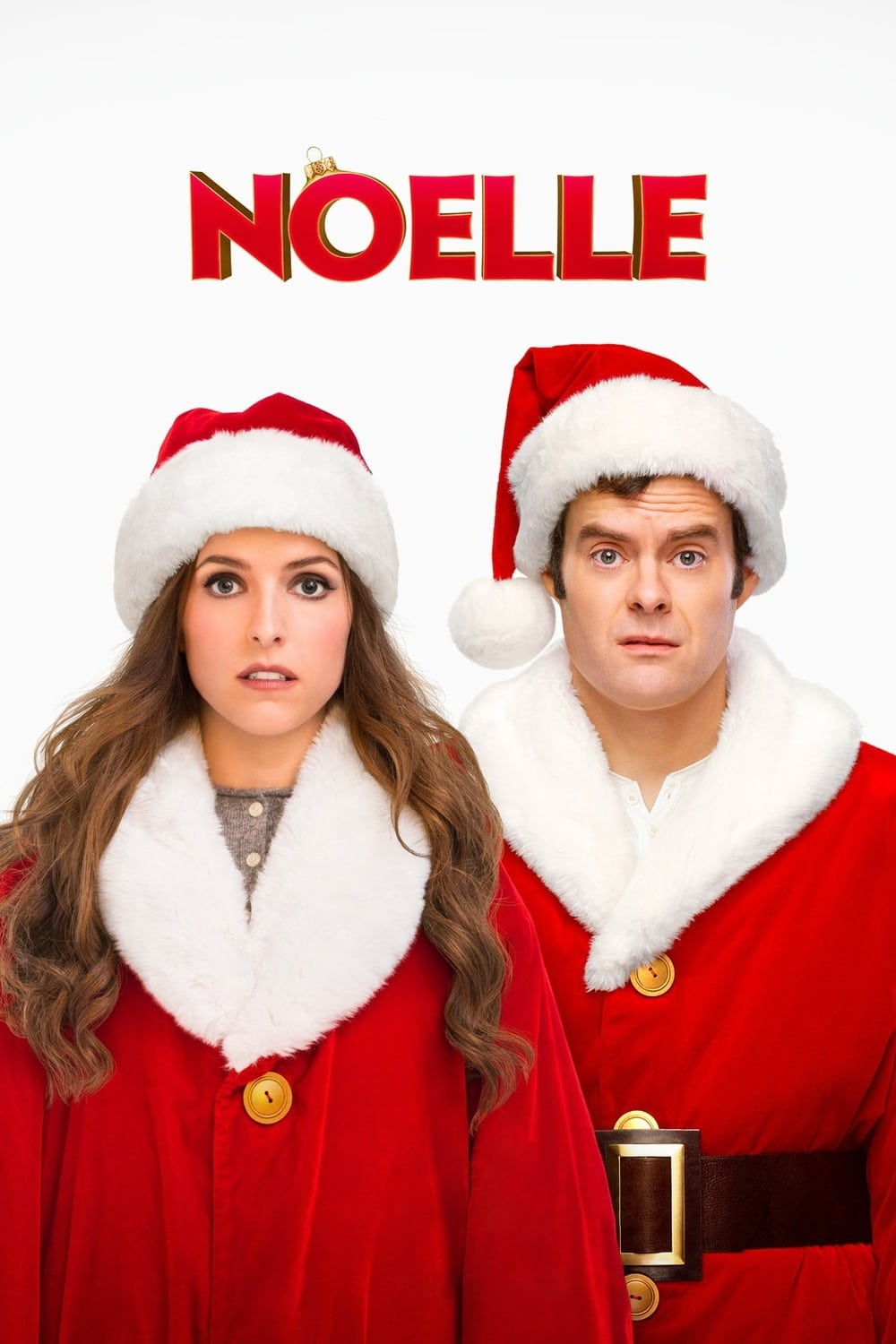 """Poster for the movie """"Noelle"""""""