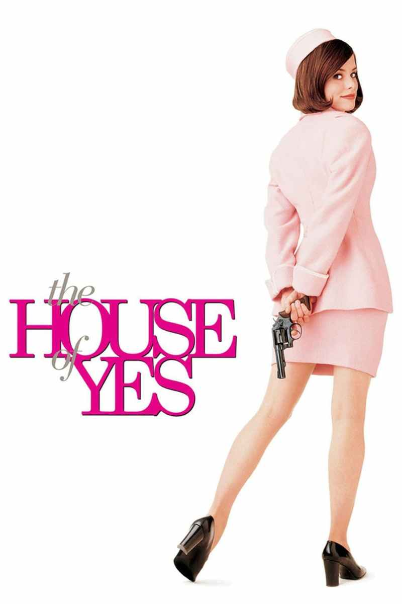 "Poster for the movie ""The House of Yes"""