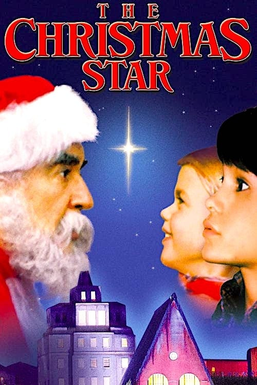 "Poster for the movie ""The Christmas Star"""