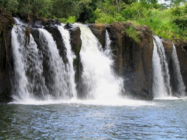 Pachmarhi Travel Guide DECEMBER 13, 20181 Star2 Stars3 Stars4 Stars5 Stars (NO RATINGS YET) Pachmarhi hill station a place in the Indian state of Madhya Pradesh. It is located at an altitude of 1067 feet in the Satpura range. There are many places to visit in Pachmarhi tourism like historical monuments, waterfalls, scenic areas, caves, forests, and many more Pachmarhi sightseeing places that nature lovers can visit. The houses built at Pachmarhi hill station are in the colonial architectural style. Places To Visit In Pachmarhi Tourism: Pachmarhi Sightseeing: Duchess Fall Pachmarhi