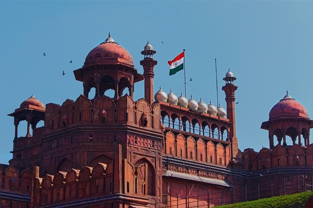 Things To See In Red Fort Delhi