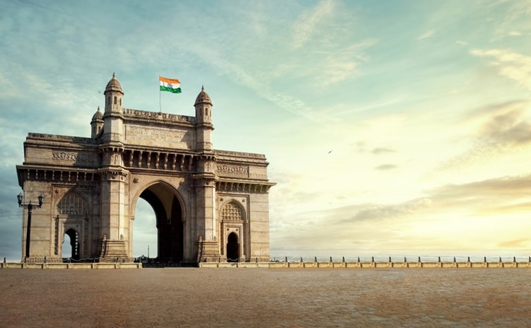 Complete Information About The Gateway Of India Tourism