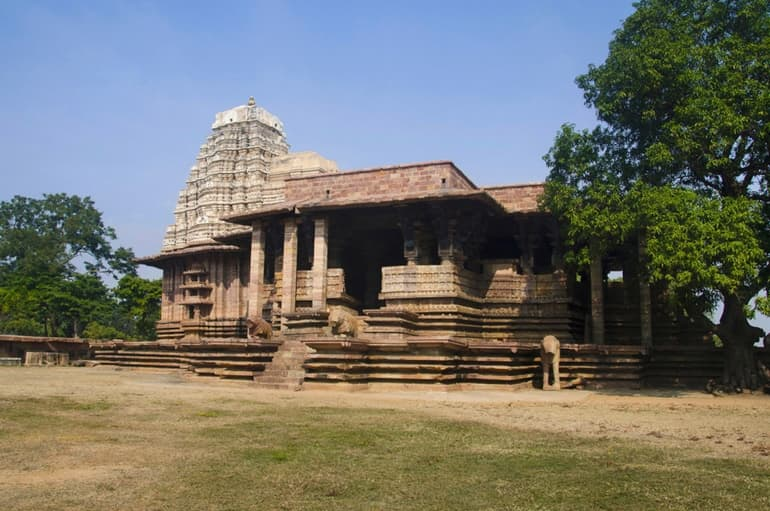 Complete Travel Guide To Ramappa Temple Warangal Telangana