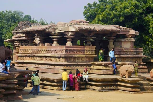 Ramappa Temple History