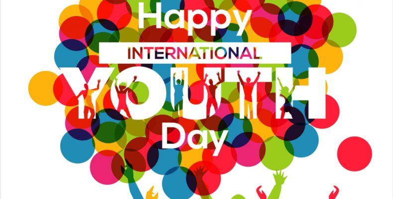 Image result for international youth day 2018 theme