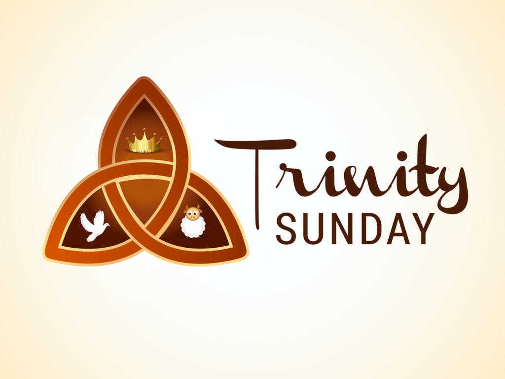 Trinity Sunday In