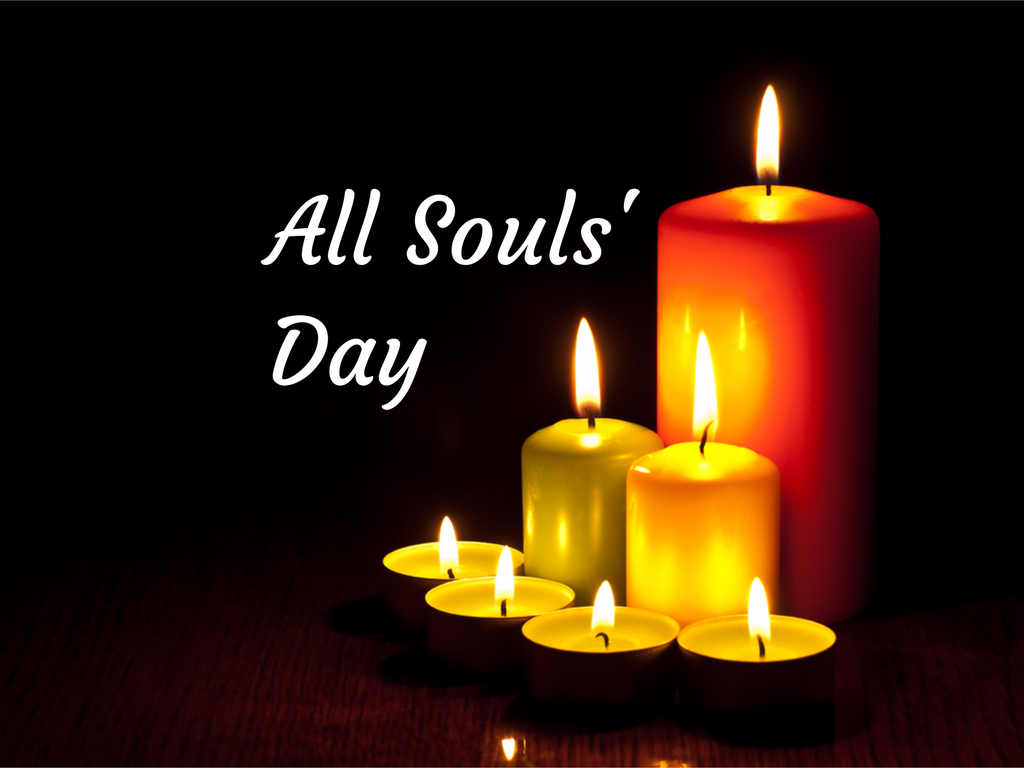 All Souls Day In
