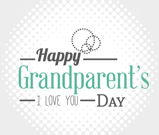 Grandparents Day In   When Where Why How Is Celebrated