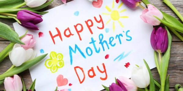 Mother's Day in 2017/2018 - When, Where, Why, How?