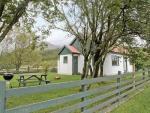 Ardura Cottage Isle of Mull exterior