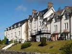 Macdonald_Loch Rannoch Hotel exterior-PS