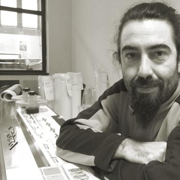 Matteo Rugo