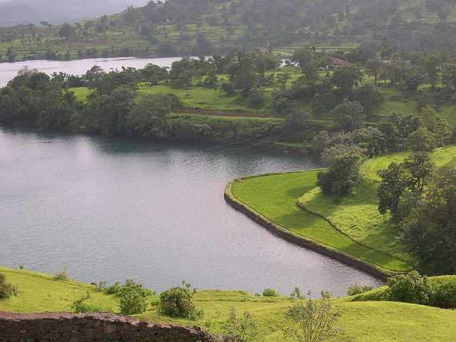 Bhandardara Lake, weekend getaways from mumbai