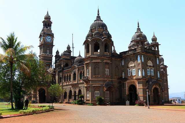 New Palace, Kolhapur, weekend getaways from mumbai