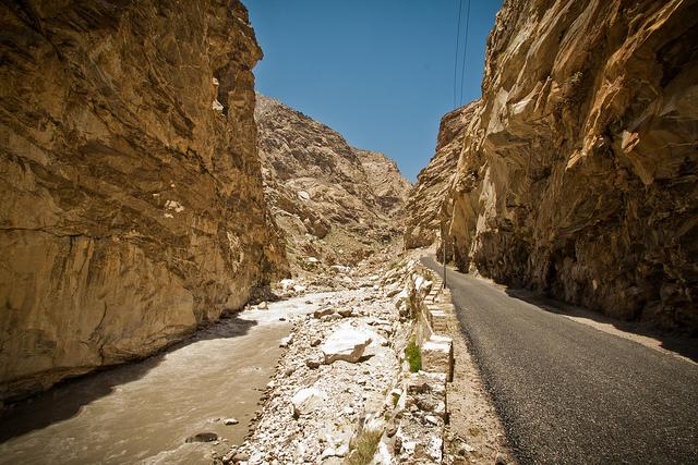 Shimal to Manali via Kinnaur and Spiti best road trip