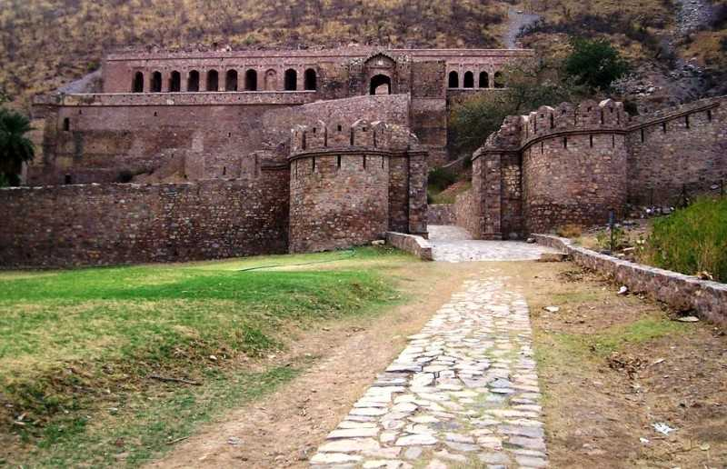 Image result for bhangarh fort