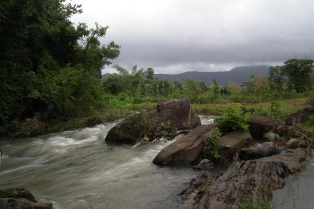 coorg, Places to visit in August in India