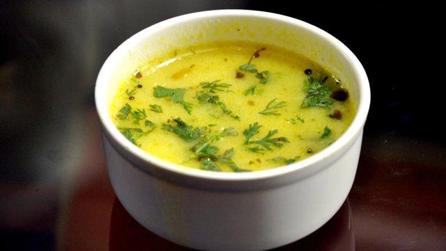 Kadhi Badi, Bihari Food