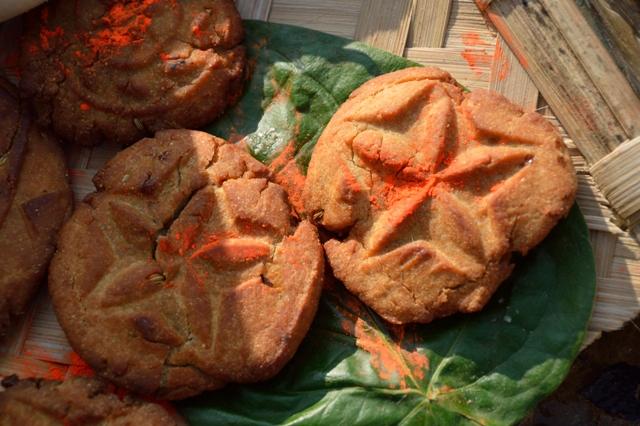 Khajuria, Bihari Food
