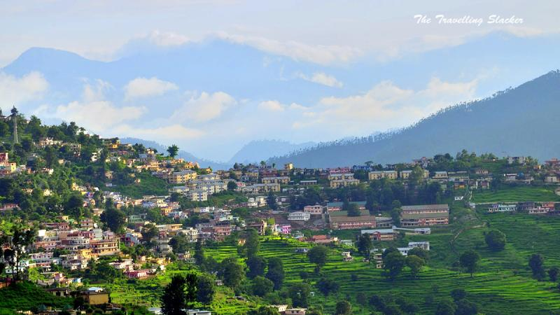 Almora, Places for november holidays in india