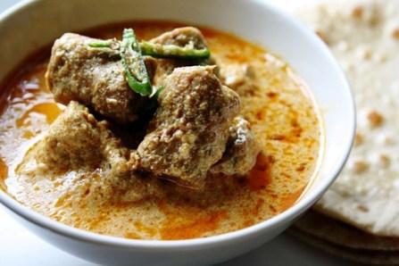Mohan Maas,  Food of Rajasthan, Rajasthani Food
