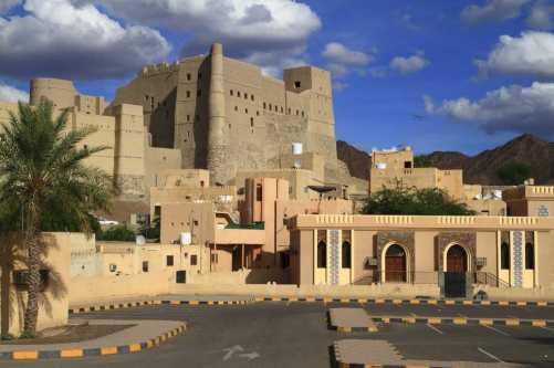 Bahla Oman (2021) - Bahla Travel Guide Travel Guide | Holidify